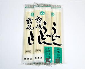 讃岐うどんA(乾麺)