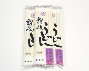 讃岐うどんB(乾麺)